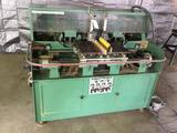 16041- Double coping machine for cabinet doors