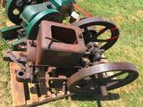Witte 4 hp parts engine (missing parts)