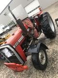 1070- Massey Ferguson 235 tractor. Runs and drives, 5352 HOURS