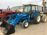 1154- Ford 3930 Tractor