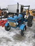 1500-B Ford 3910 tractor