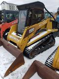 1531- Posi Track RC100 tracked skid steer with 960 hours