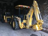 1502- John Deere 110 4 x 4 Loader with 246 hours