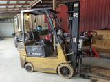 1096- 2005 Cat 35 Forklift with 6379 hours