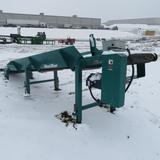 Woodmizer 24 in. x 12 ft. Conveyor, like new