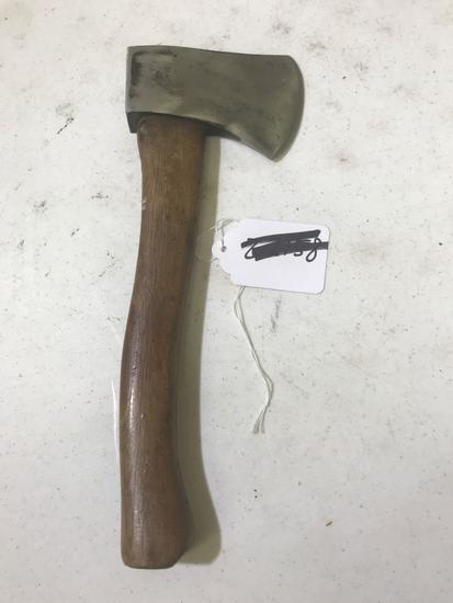 Plumb Boy Scouts of American Camp Axe