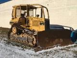 27035- Caterpillar D5H Dozer, Showing 6740 hours, Decent undercarriage, serial no. 12749616