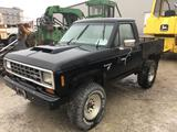 27079- 1984 Ford Bronco II w/ 302 Ford Mustang Engine