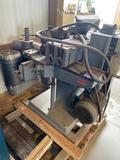 10012- Northwood 3HD Moulder, Model 3614, 220V 3 phase, Serial 89415