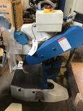 10065- OMGA 12 inch miter saw, Model T50-30, 120v single phase, serial no. 292671