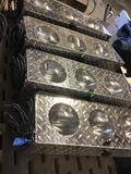 10070- Sandpro Inspection Lights, 110v single phase, sells times the money