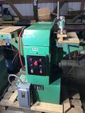 10109- Bell 2BL End Mortiser, 230v single phase, model 710, serial no. B-710-5036-89