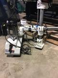 10116 - STEF 4 ROLL POWER FEEDER 2048 230V 3PH SN 13716000120