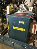 10167- Whirlwind Upcut Saw, Model 1000S, 240v 3 phase