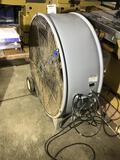 10176- TPI 36 inch fan