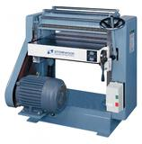 NEW- STONEWOOD ST24AH 24'' PLANER SPIRAL HEAD W/DIGITAL READ OUT W/OUT MOTOR,