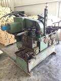 Hawker D3000 dowel machine w/tooling, 1? to 2 ...?, hyd