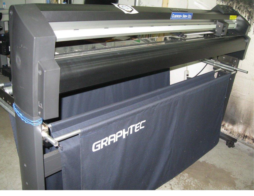 Insurance Claim: Hewlett Packard 25500 Printer