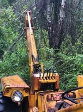 Massey Ferguson MF32 Front Loader/Backhoe Tractor