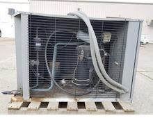 Condensing Unit for Refrigeration Unit