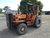 1997 Nasco Loadster Forklift Model #DM4WT-10L2 Image 3
