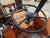 1997 Nasco Loadster Forklift Model #DM4WT-10L2 Image 7