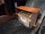 1997 Nasco Loadster Forklift Model #DM4WT-10L2 Image 8