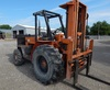 1997 Nasco Loadster Forklift Model #DM4WT-10L2