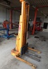 "Rol-Lift Shop Forklift 2000 lb. capacity, 144"" lift"