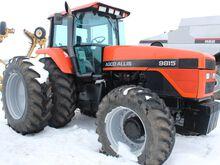 1998 AGCO Allis 9815 Tractor