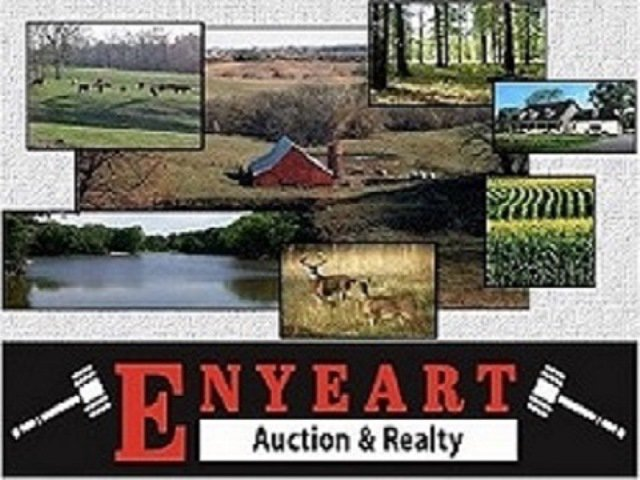 Enyeart Auction & Realty