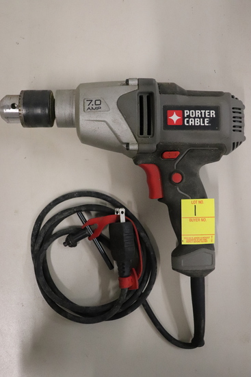 Porter Cable 7.0 AMP Drill