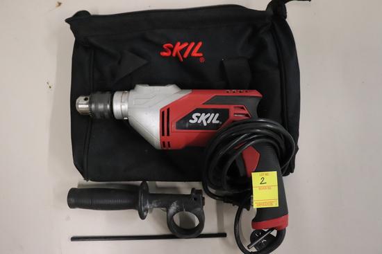 Skil Hammer Drill