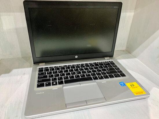 Qty. 13 - HP EliteBook 9480M Core i5 (No Power Supply) X $
