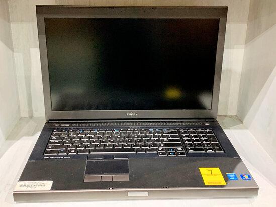 Qty. 3 - Dell Precision M6800 Core i7 (No Power Supply) X $