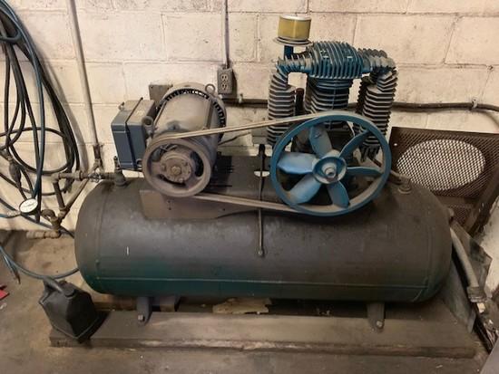 Heavy Duty 220V Air Compressor