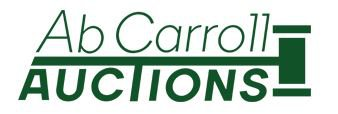 Ab Carroll Auctions