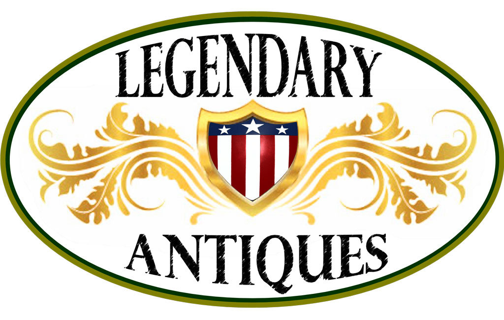 Legendary Antiques
