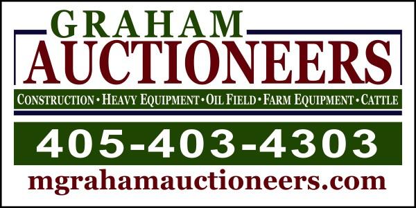Graham Auctioneers LLC