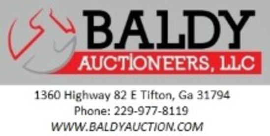 Ring1-2nd Annual Fall Farm & Construction Auction