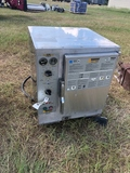 STEAM N HOLD INDUSTRIAL STEAMING CABINET