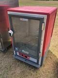 METRO C5 3 SERIES WARMING CABINET