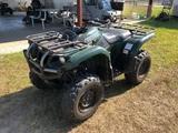 2003 YAMAHA GRIZZLY 660 ATV