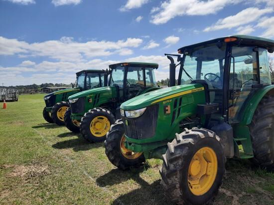 R1-Annual Fall Farm & Construction Equip. Auction