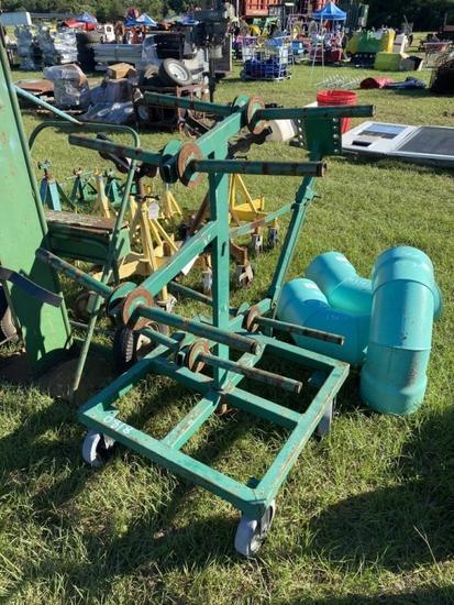 Reel Cart