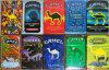 -Sealed- Vintage -CAMEL- Cigarette Art Box Pack Lot - NOS