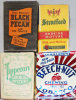 -Rare- 1926 -Tobacco- Vintage Sealed Pack Lot - NOS - Beech Nut!
