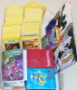 Huge -Pokemon- Cards Box Lot - 100's!