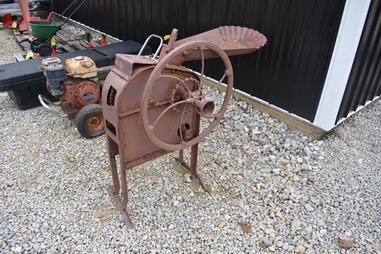 Corn sheller John Deere C257 John Deere corn sheller