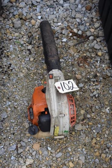 Blower Stihl C259 Stihl leaf blower